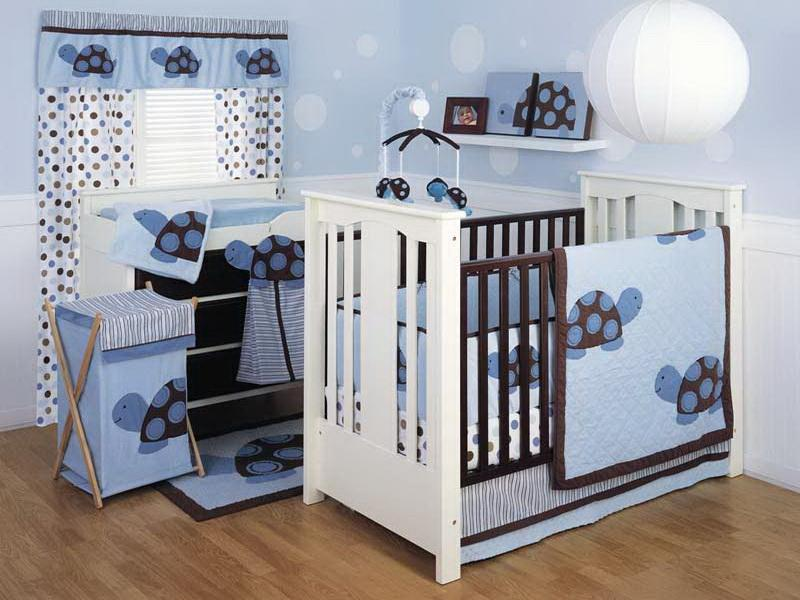 Baby Boy Room Ideas (Image 2 Of 10)