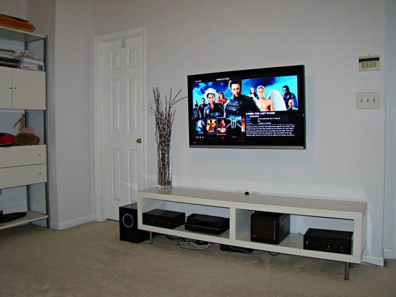 Basic Installing Home Theater (Image 2 of 10)