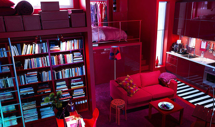 Featured Image of How Color Influences Your Home's Interior