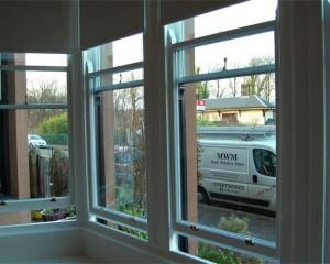 Beauti Reglazing Window Sashes