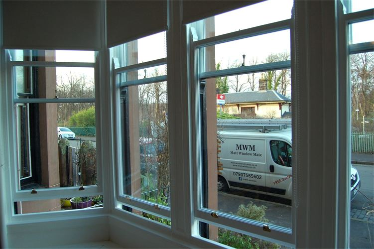 Beauti Reglazing Window Sashes (Image 1 of 10)