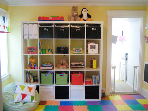 Beauti Small Playroom For Kids (View 6 of 10)