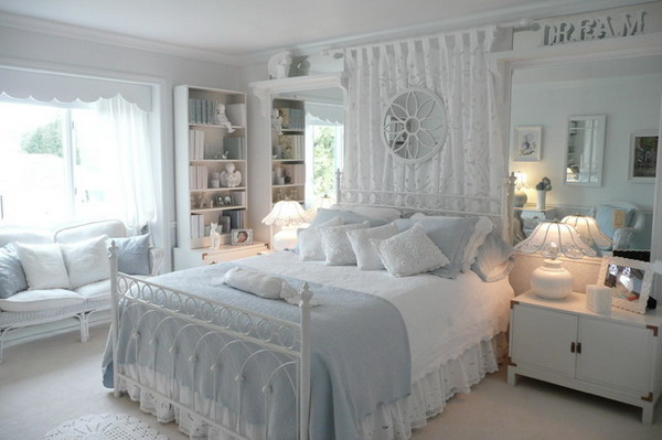 Beautiful Bedroom Design With White Bed Linen Image 2 of 10  Bed Sheets  Ideas For. Beautiful Bed Designs