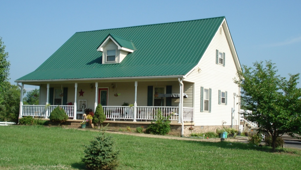 Classic Farmhouse Home Plans on small house plans with porches country