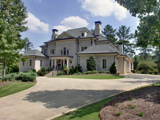 Beautiful Luxury Eropean Home Style (Photo 7 of 10)