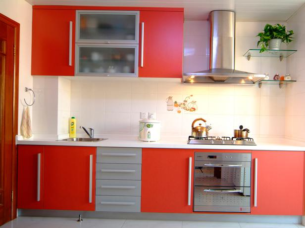 Featured Image of Modern Kitchen Shelves Ideas