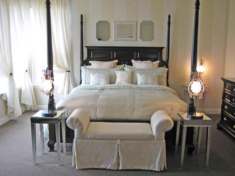 Bedroom Exquisite Old Hollywood Glam Bedding Sets (View 10 of 10)