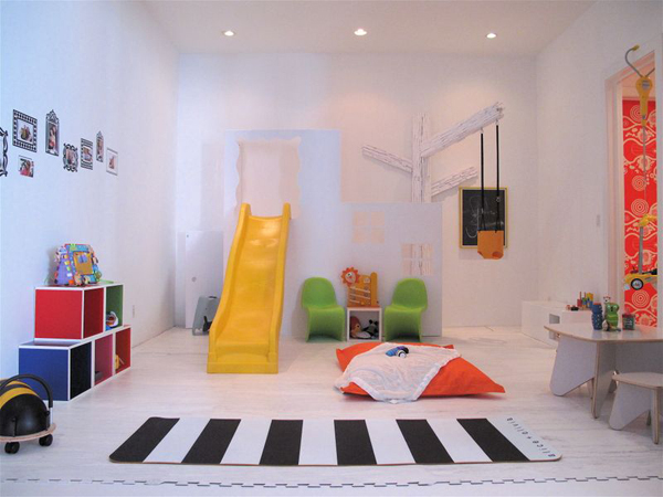 Boys Playroom Design (View 10 of 10)
