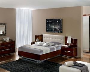 Brown Modern Bedroom Furniture Sets Designs