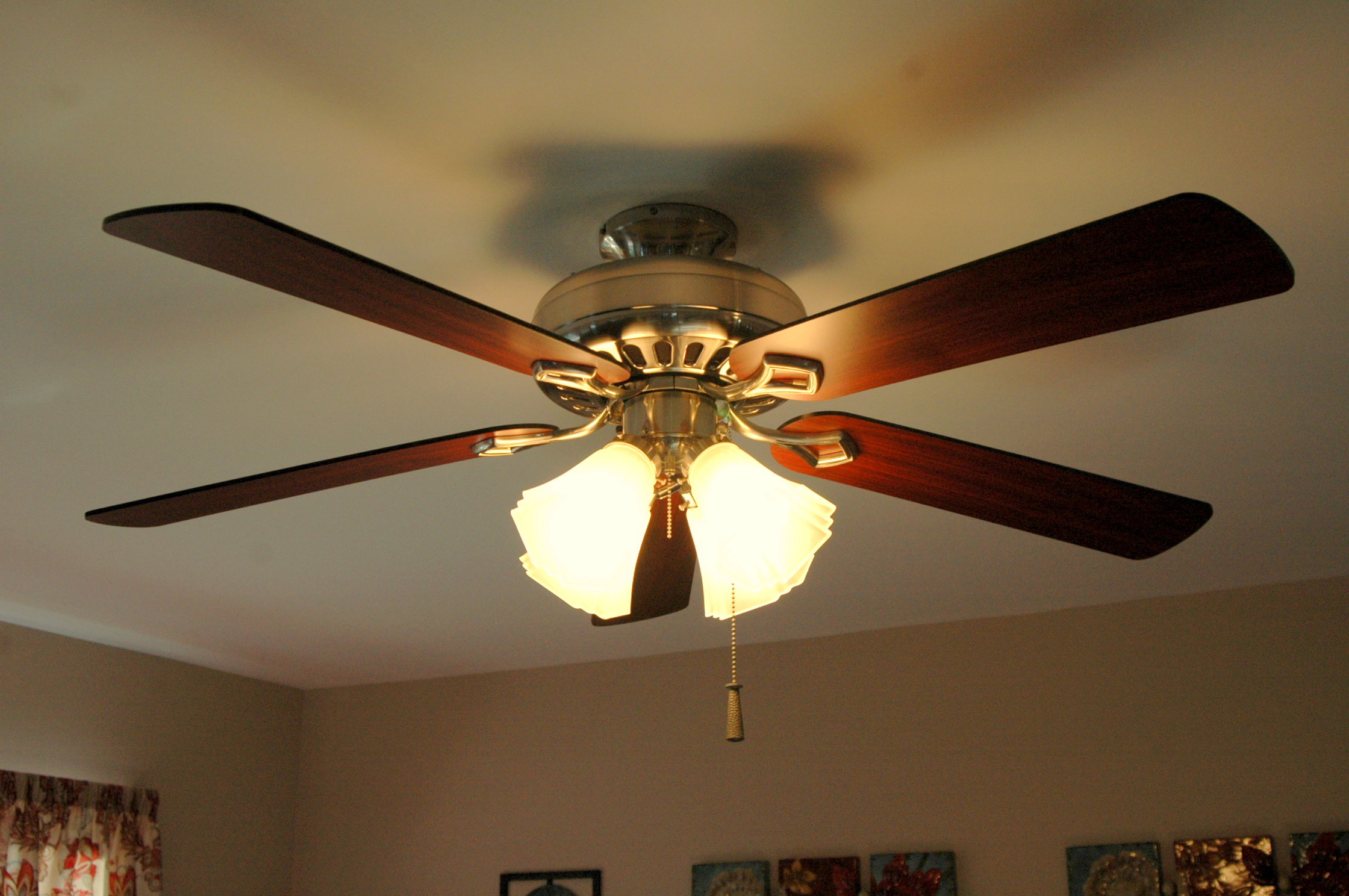 Ceiling Fans Installation (Image 3 of 10)