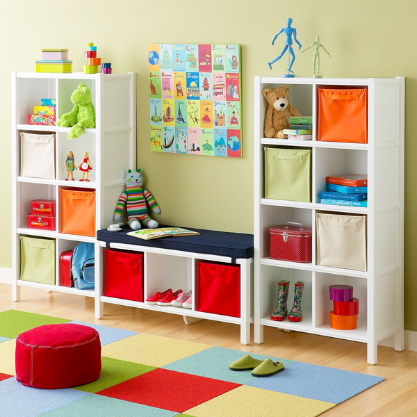 Featured Image of Creating Your Child's Play Room!