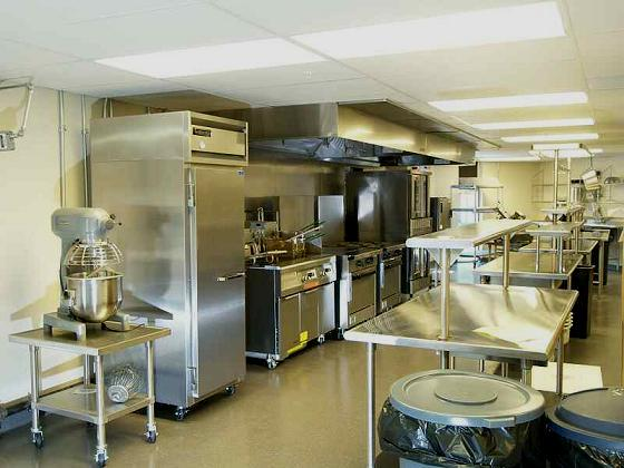 Commercial Kitchen For Rent (Image 7 of 10)
