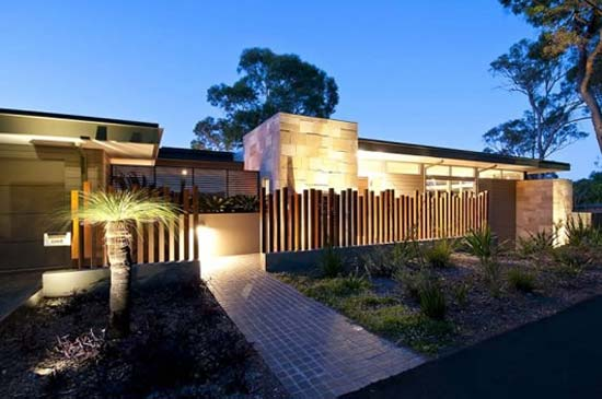 Contemporary Modern Homes (Image 4 of 10)