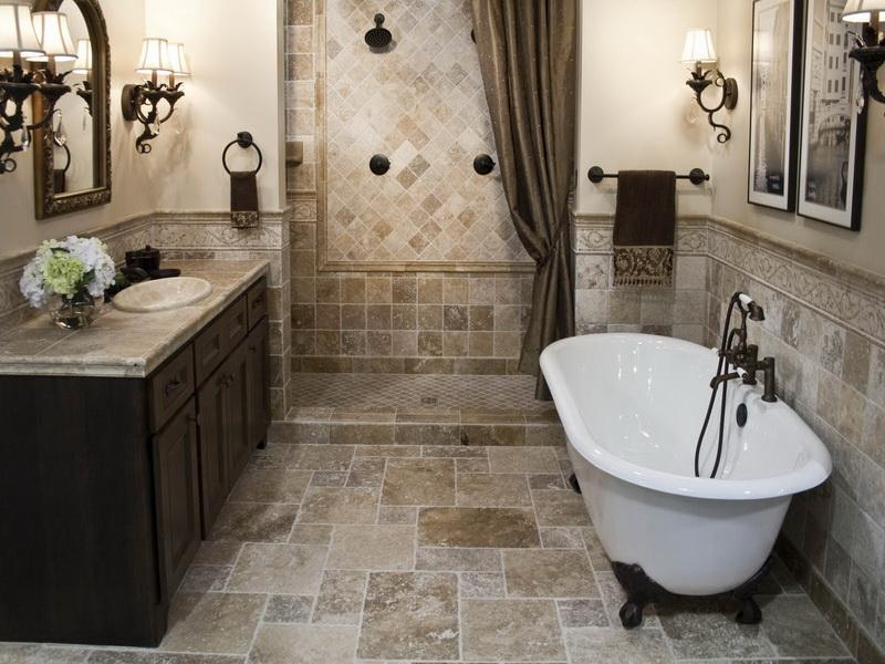 Featured Image of Remodeling A Bathroom On A Budget