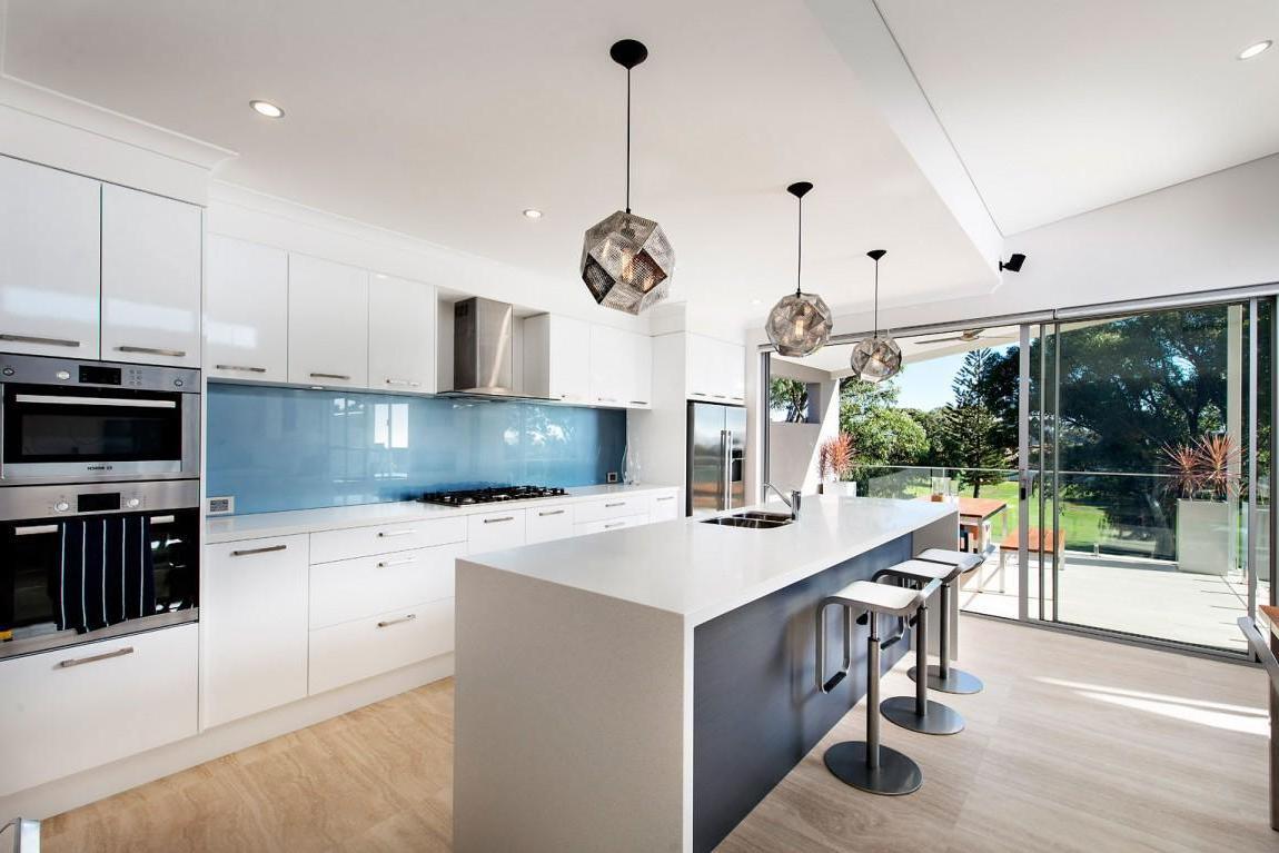 Creative Design Kitchen Lighting 2015 Concept (View 5 of 10)