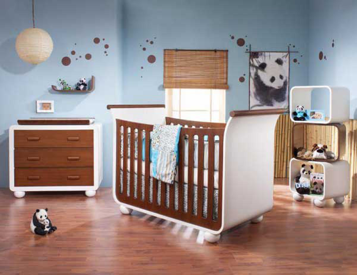 Exceptionnel Baby Room Design Ideas