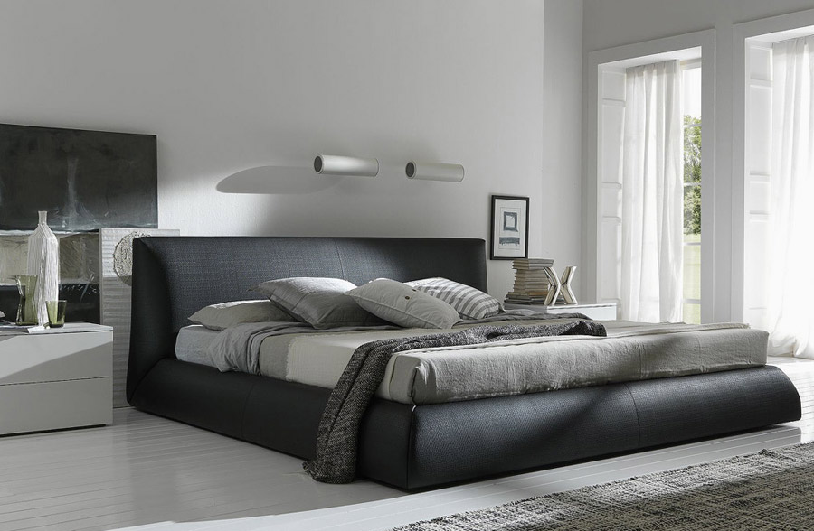 Featured Image of The Simplicity Of Modern Bedroom Furniture