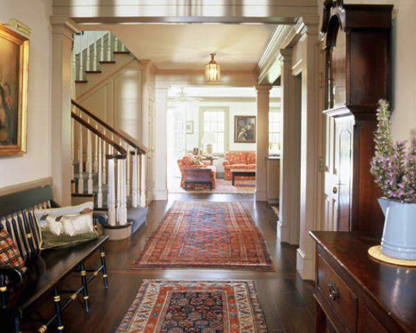 Entryway Persian Decoration (View 7 of 28)