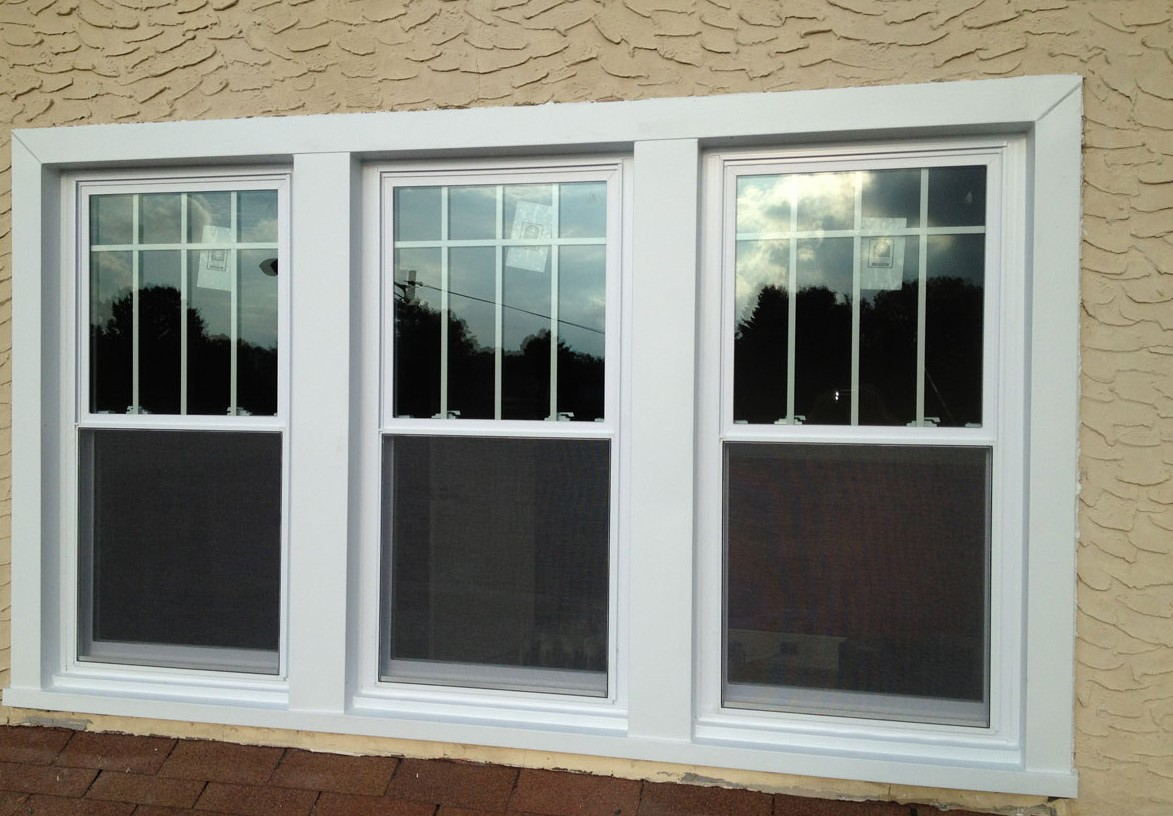 Everlast Double Hung Windows (Image 6 of 10)