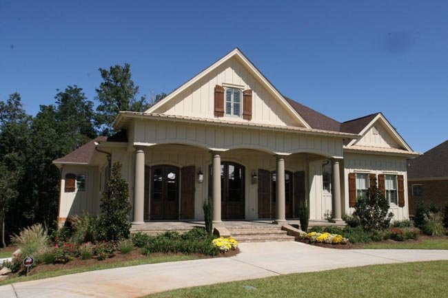 Featured Image of Know More About Country House Plans