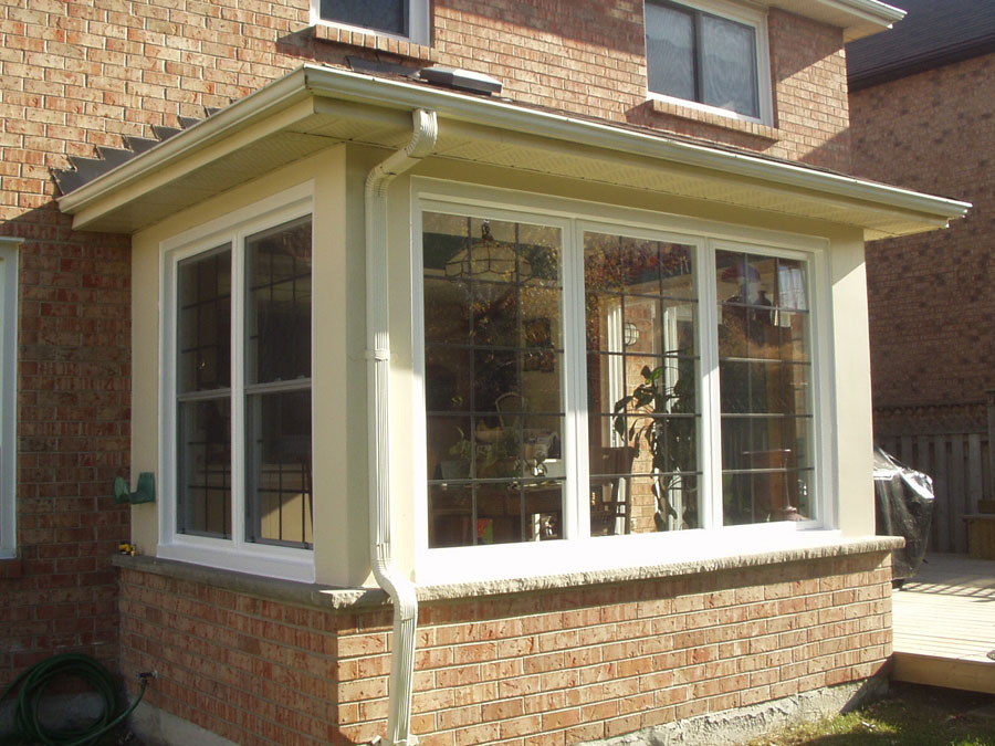 Fiberglass Windows With Sidelites (Image 7 of 10)