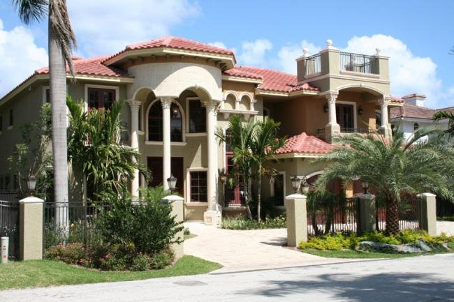 Florida Mediterranean Home Style (Image 3 of 10)