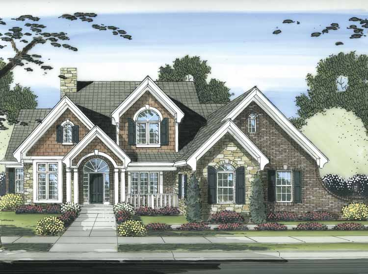 4 Bedroom Cape Cod House Plans Exterior Decoration The Original Cape Cod House Plans #1748  Exterior Ideas