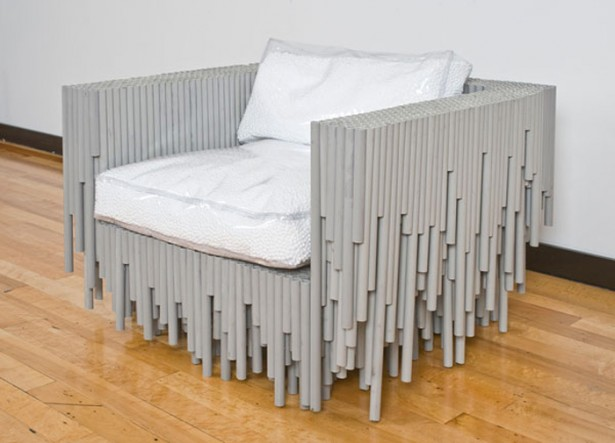 Furniture Unusual Furniture Pieces From Materials to Shapes 3 of
