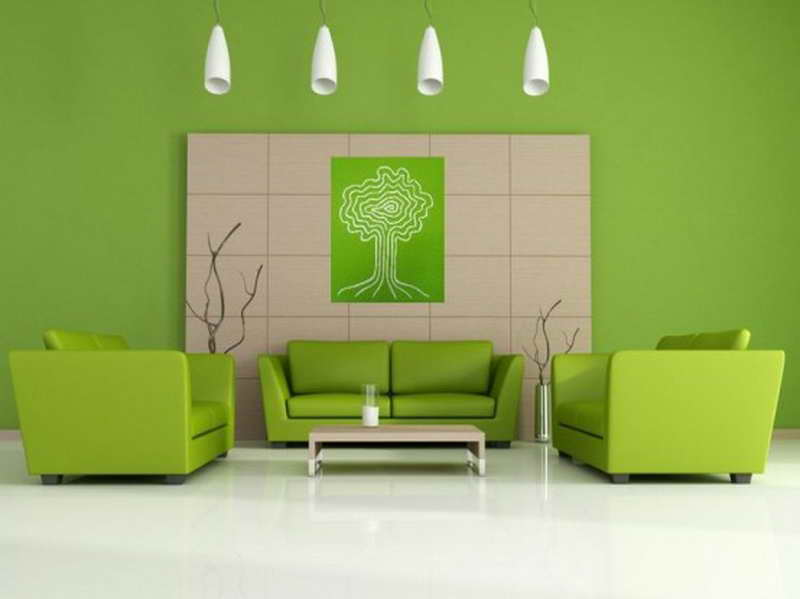 Go Green Interior Design (Image 9 of 10)
