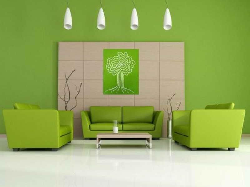 Go Green Interior Design (View 6 of 10)