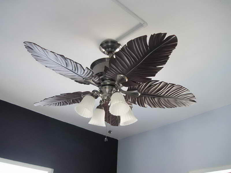 Guesthouse Feather Design Home Depot Ceiling Fans (Image 5 of 10)