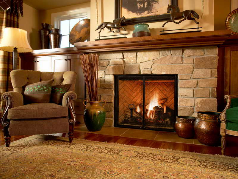 Hearth Design Ideas Favorable (Image 3 of 10)
