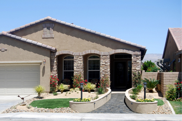 Identifying Your Home's Curb Appeal (View 8 of 8)