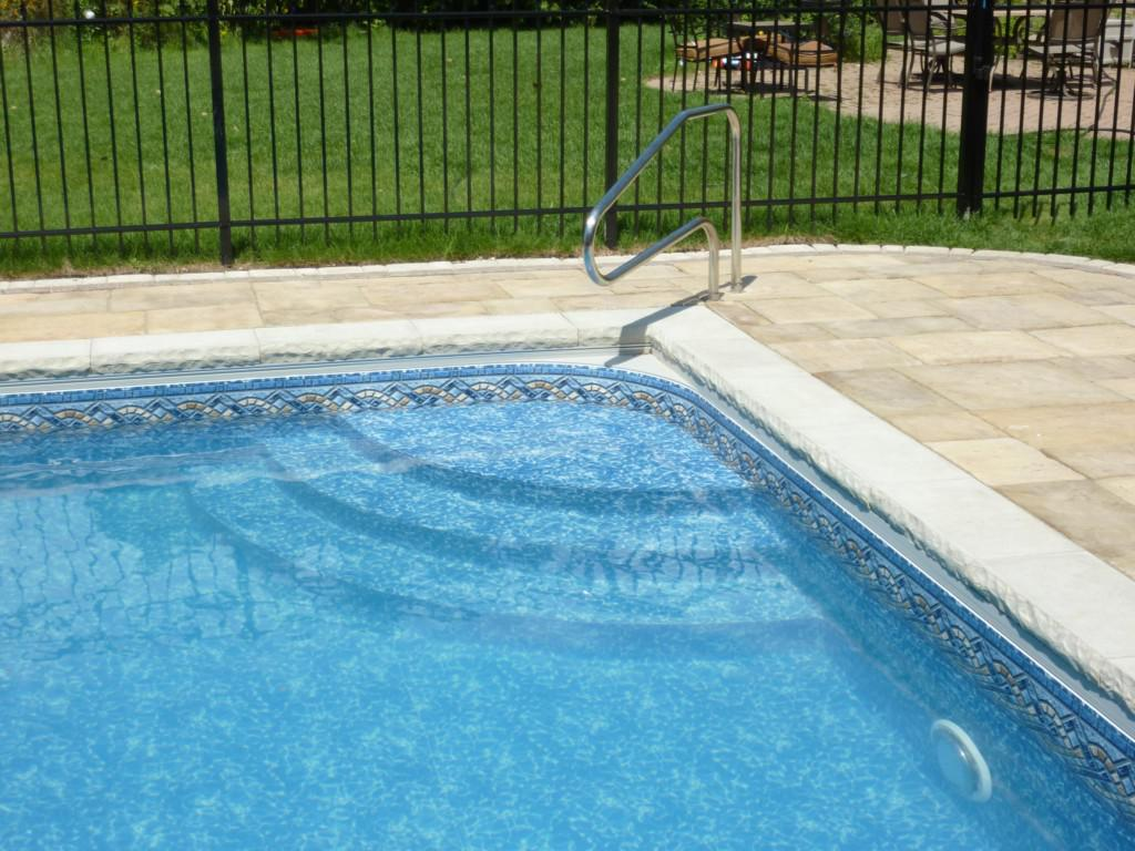 Why You Have To Choose Above Ground Pool Stairs 2175 Exterior Ideas