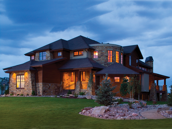 Featured Image of Latest Mountain Home Plans