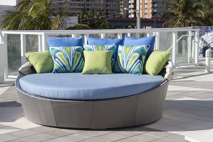 Lazy Boy Outdoor Furniture (Image 5 of 10)