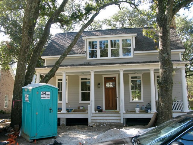 LowCountry Cottage Design (Image 4 of 8)