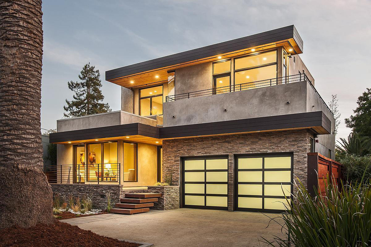 garage attractive garage design for modern house exterior 10 of photo gallery of attractive garage design for modern house exterior 10 of 11