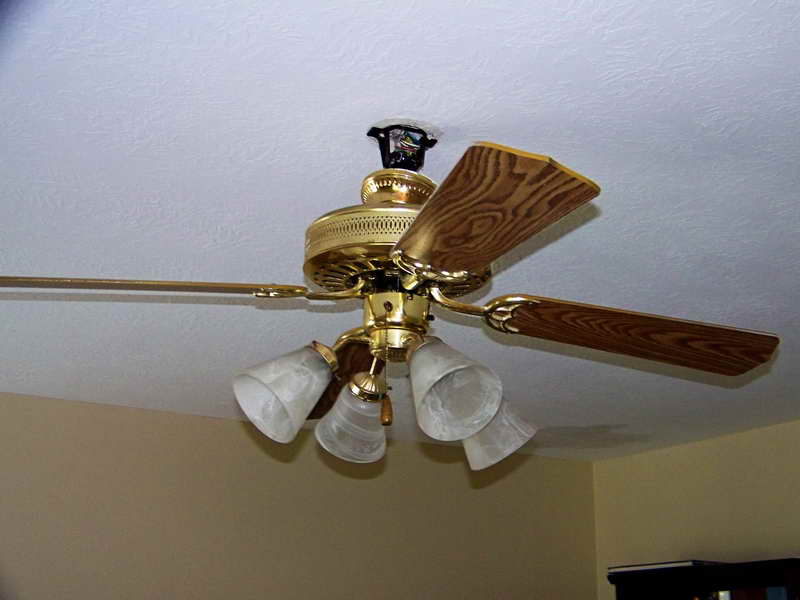 Luxury Design Home Depot Ceiling Fans Installation (Image 7 of 10)