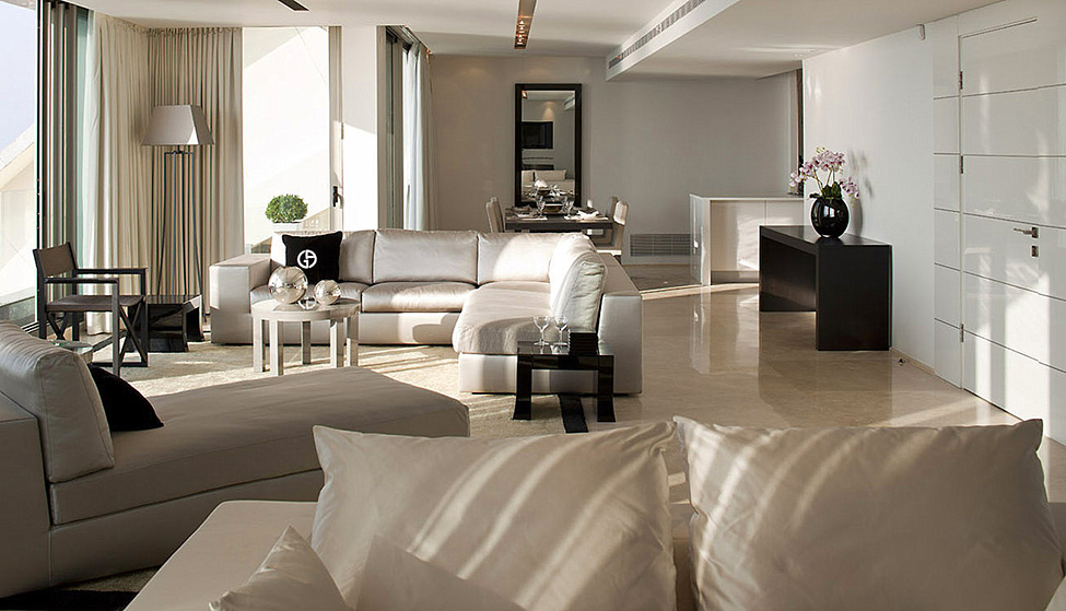 Luxury Opera Penthouse  (Image 4 of 9)