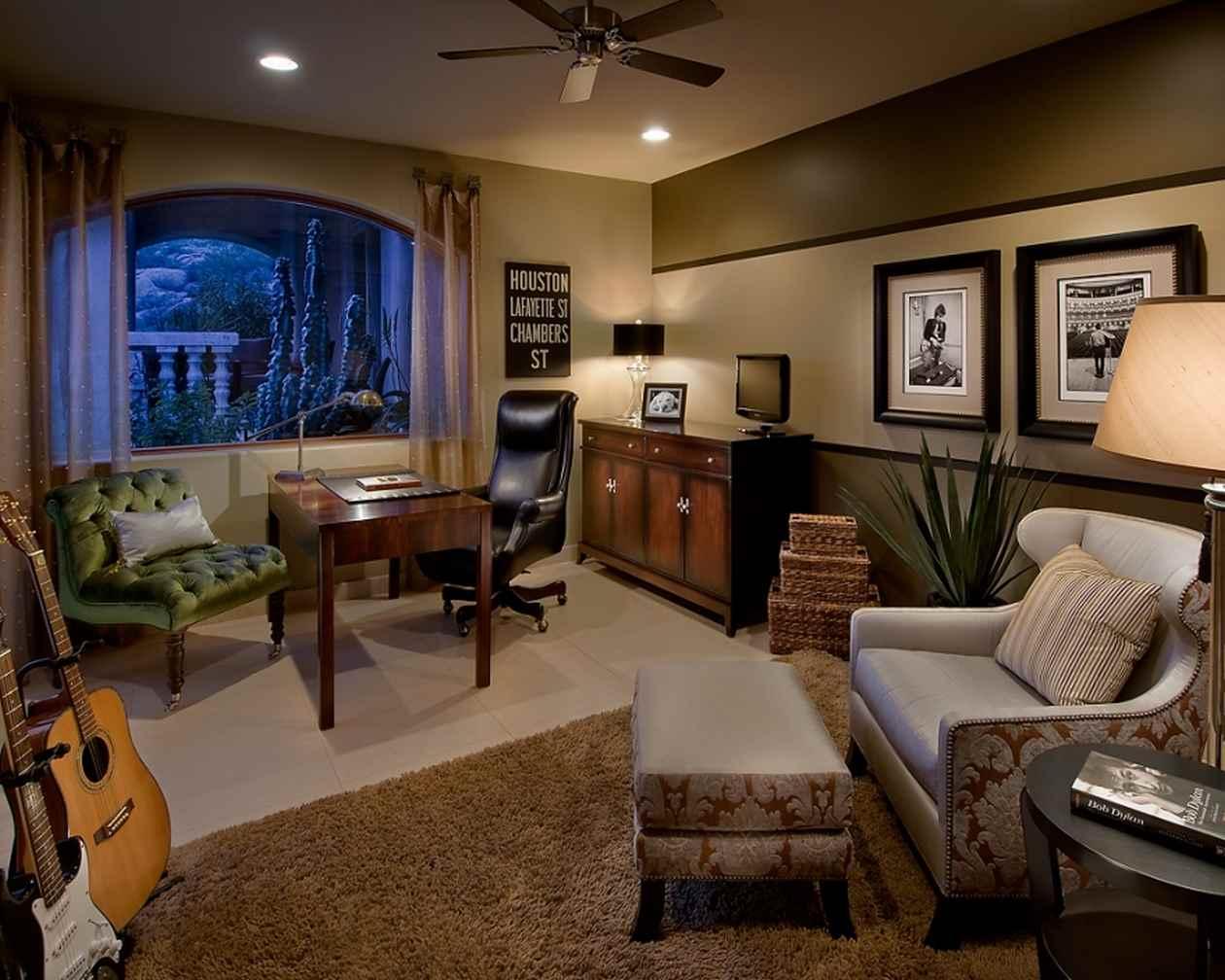 Spanish Home Interior Design Ideas