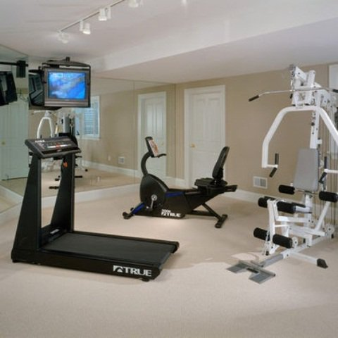 Featured Image of Decorating Your Home Gym
