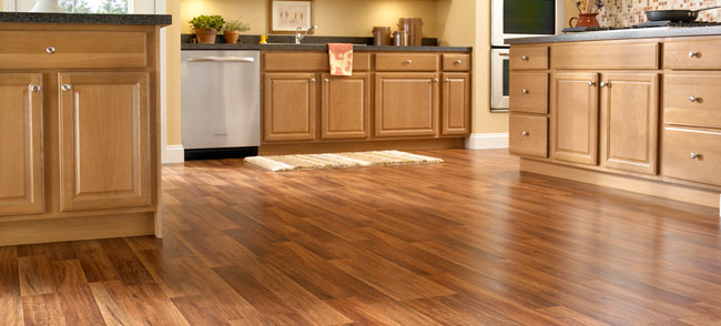Mexican Hardwood Flooring Design (Image 8 of 10)