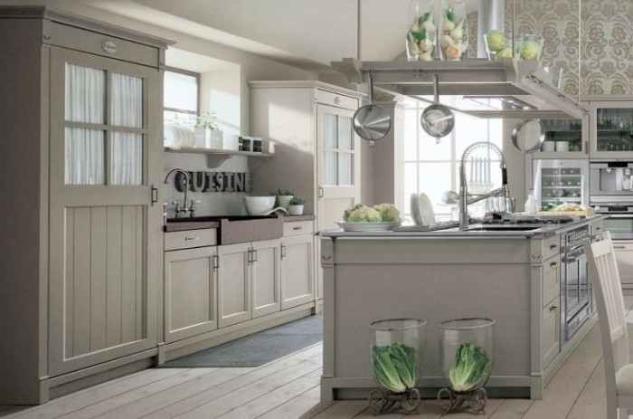 Minacciol Country Kitchens French Country Kitchen Ideas (View 4 of 8)