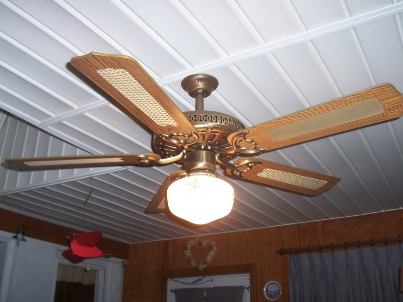 Modern Ceiling Fans (View 7 of 10)