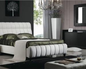 Modern Decoration Bedroom