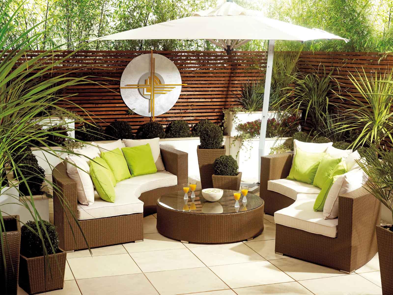 Modern Ganden Furniture Ideas (View 2 of 10)