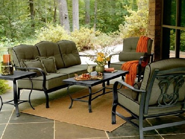 Featured Image of Considering Outdoor Furniture Cushions For Your Lazy Days