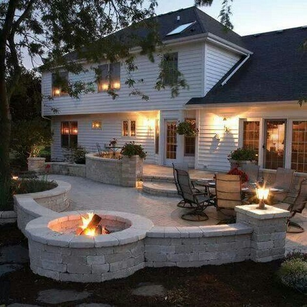 Modern Patio Furniture (Image 4 of 9)