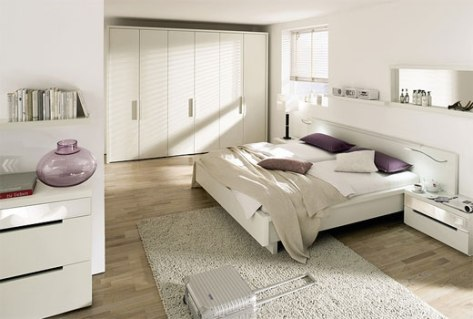 Modern Teenage Bedroom Ideas (Image 7 of 10)